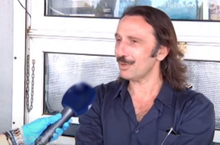 Ρένος Χαραλαμπίδης: Αποκάλυψε πόσα χρήματα έπαιρνε στην ΕΡΤ
