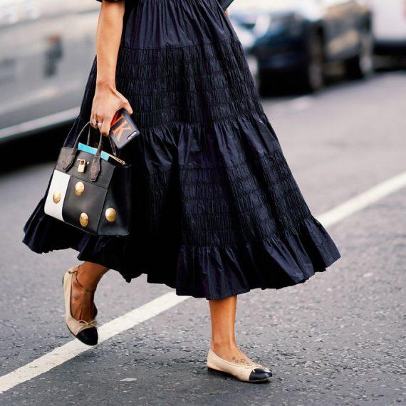 10 είδη παπουτσιών που κάθε γυναίκα μετά τα 40 ΠΡΕΠΕΙ να έχει!