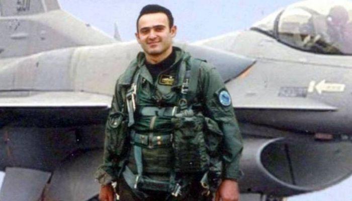 «Του έκοψε το F-16 στα δυο»: Ο θάνατος του Έλληνα σμηναγού στην φονική αερομαχία που βαφτίστηκε «ατύχημα»