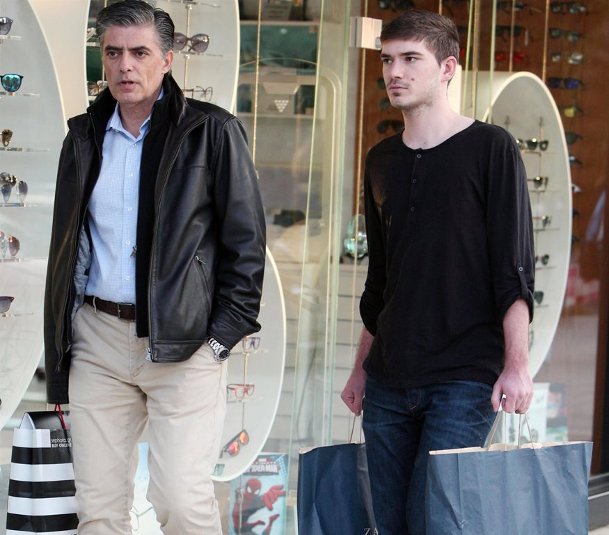 New Generation   Αυτοί οι νεαροί γοητευτικοί άντρες είναι παιδιά Ελλήνων celebrities