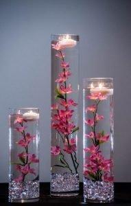 συμβουλές διακόσμησης σπιτιού με κεριά