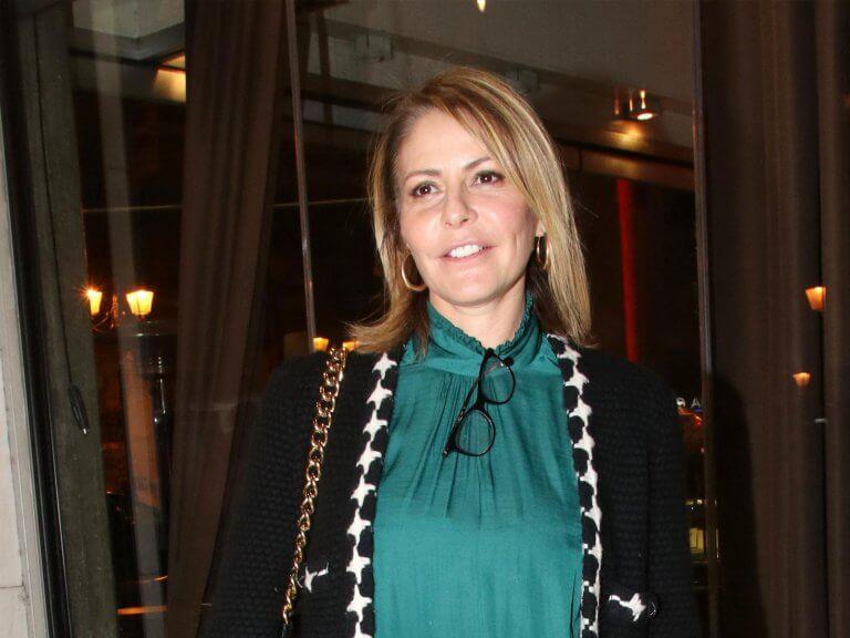 Τζένη Μπαλατσινού