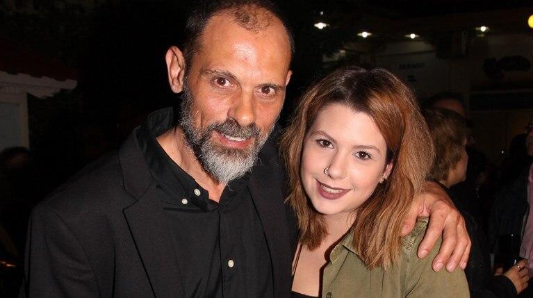 Τζώνυ Θεοδωρίδης:παντρεύεται τη 18 χρόνια μικρότερη του σύντροφο
