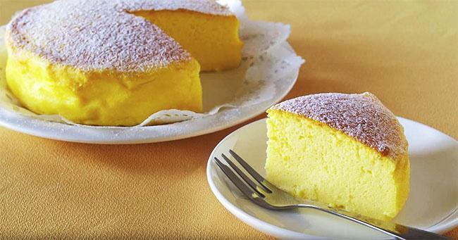 συνταγή για cheesecake