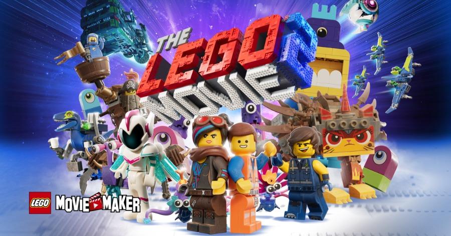 Η ταινία Lego Movie 2, του Μάικ Μίτσελ, κυκλοφορεί στις 14 Φεβρουαρίου από την Tanweer.