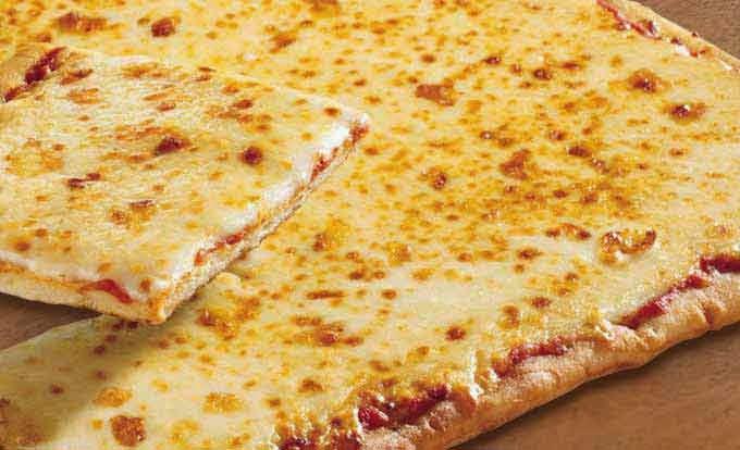 Σπιτική ζύμη για πίτσα: Πως φτιάχνεται η ζύμη πίτσας