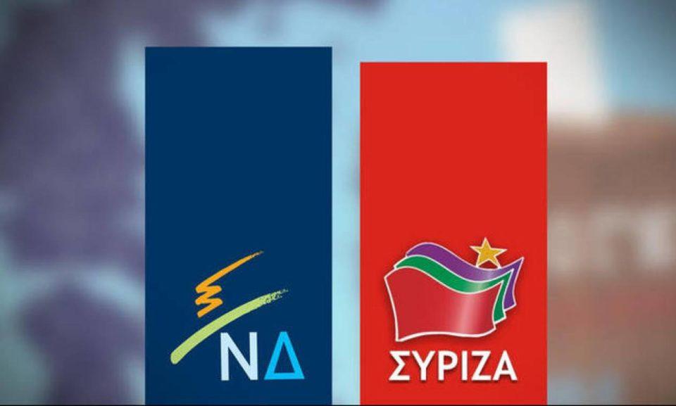 Εθνικές Εκλογές 2019