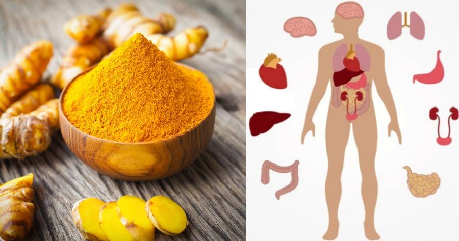 Κουρκουμάς: Αντιφλεγμονώδες, Αντικαρκινικό, για Διαβήτη, Χοληστερίνη,  Αλτσχάιμερ, Ακμή, και Πανάδες - Enimerotiko.gr