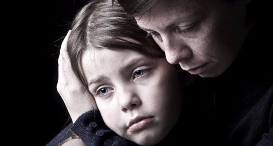 Παιδική κατάθλιψη