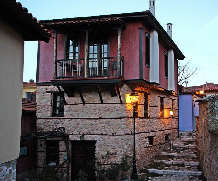 ωραιότερο χωριό της Ελλάδας