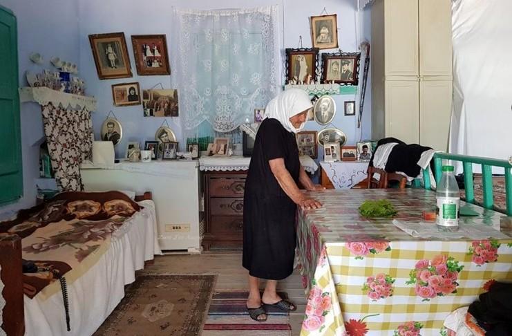 σπίτι της γιαγιάς