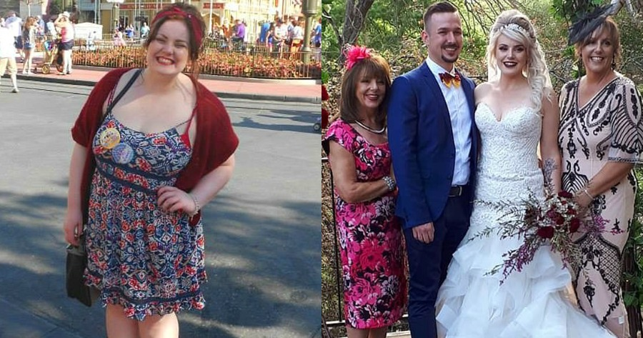 γυναίκα 120 κιλά