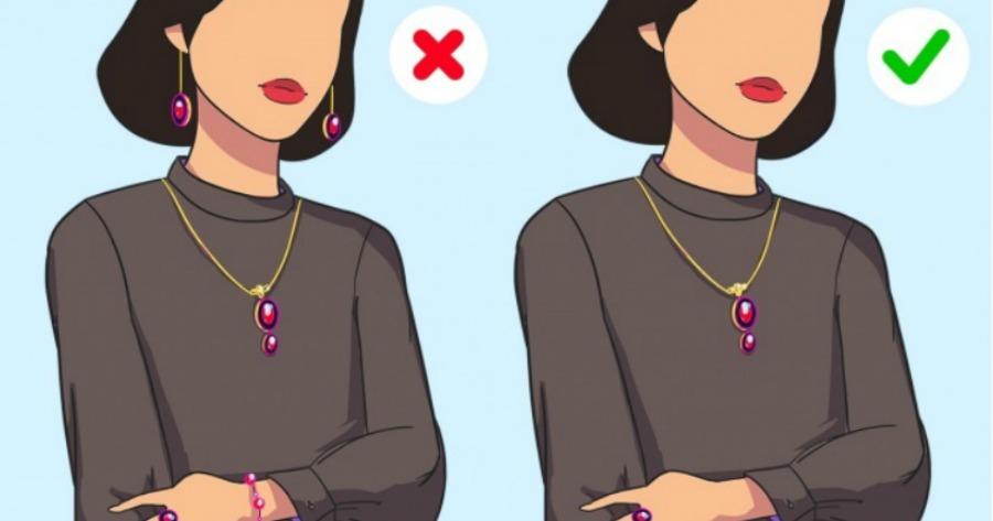 κανόνες ντυσίματος