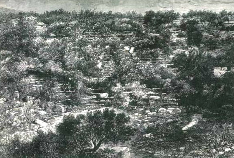 Αρχαίο θέατρο Επιδαύρου