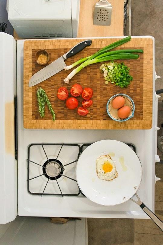 οργάνωση κουζίνας