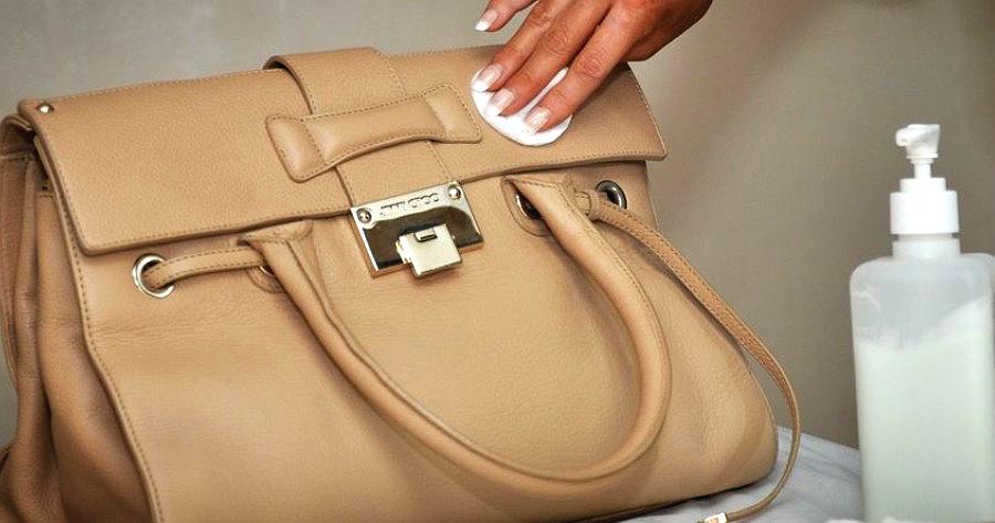 Δερμάτινη τσάντα:
