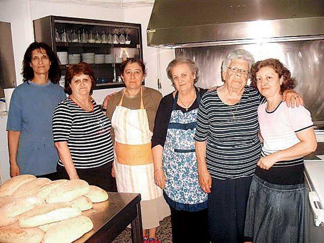 91χρονη εθελόντρια