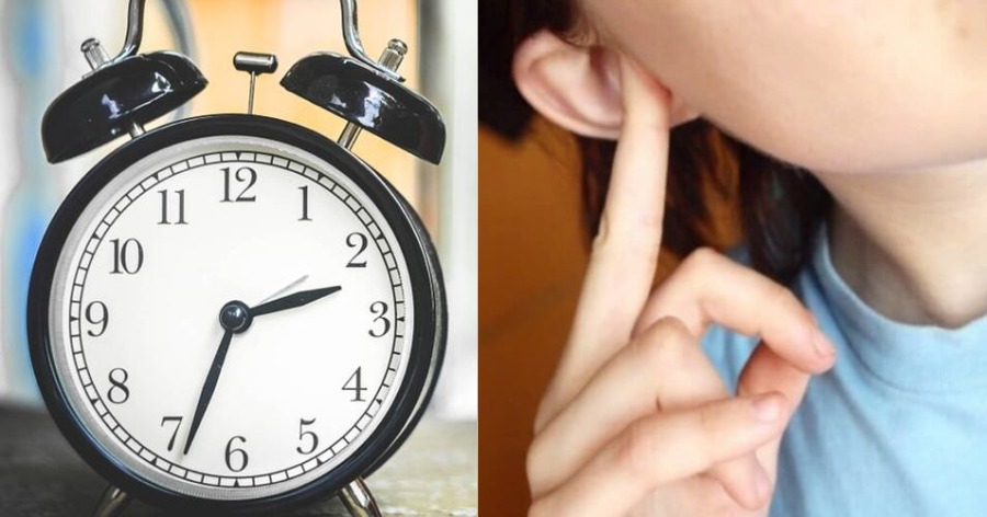 ώρες κοινής ησυχίας