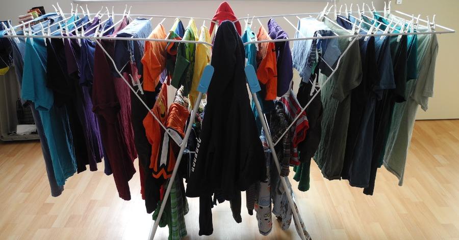 χειμερινά ρούχα