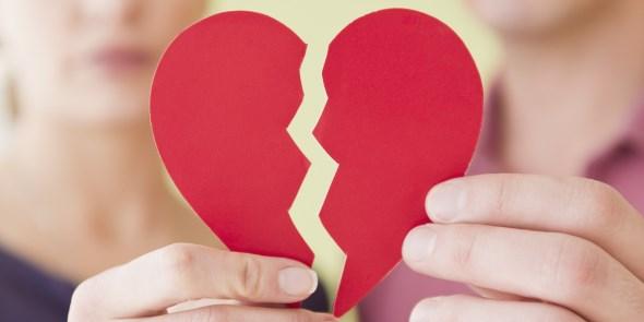 Φράσεις πριν το διαζύγιο