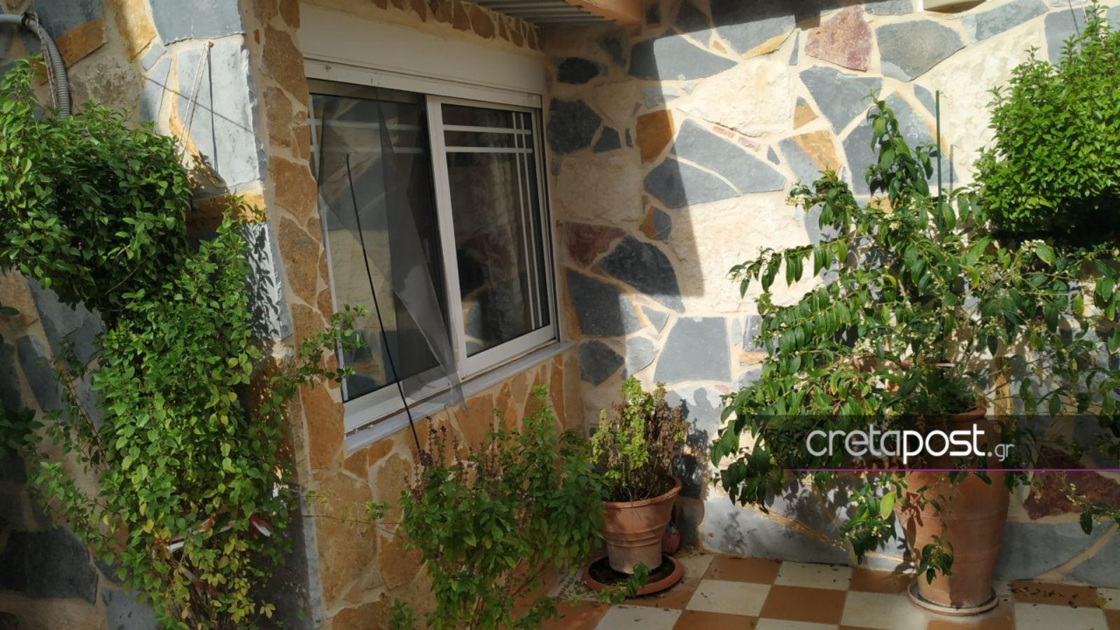 Εγκλήματα στην Κρήτη