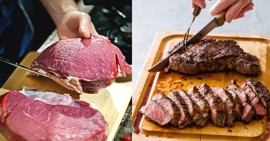 μαλακό κρέας