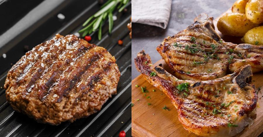 Εύκολες συνταγές μαγειρικής με λίγα υλικά
