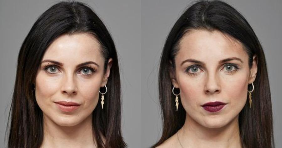 Λάθη του μακιγιάζ