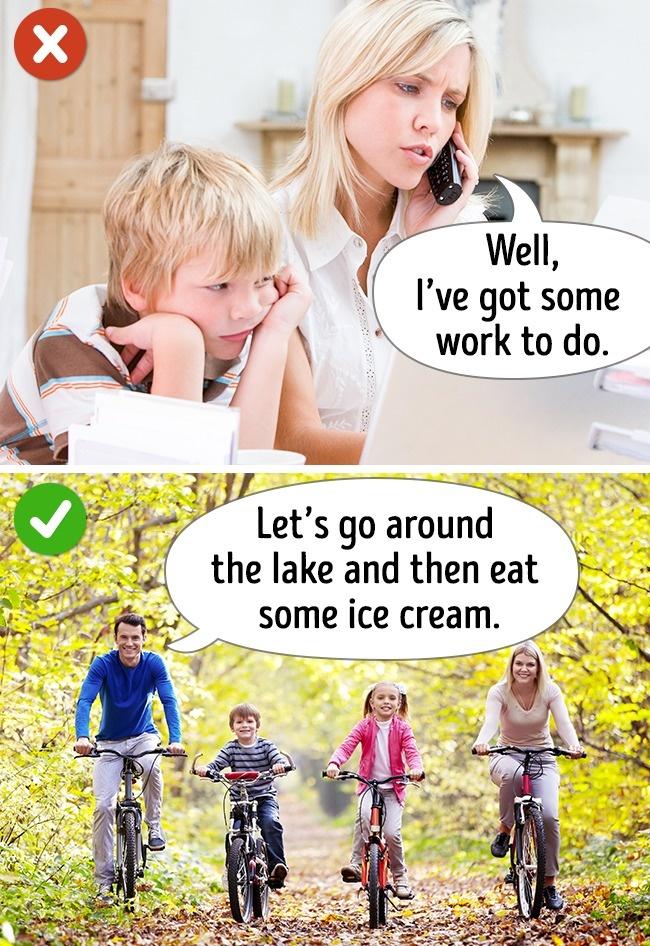 Ανατροφή παιδιών
