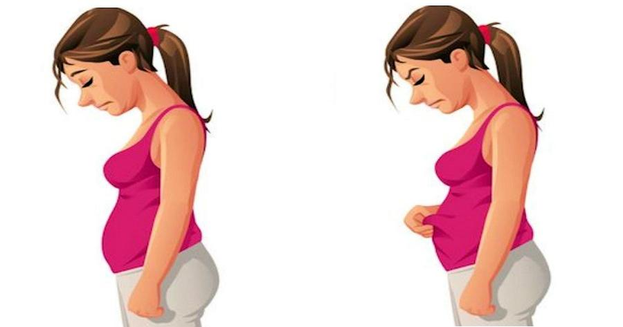 Τροφές για χάσιμο βάρους
