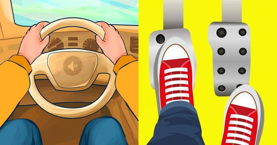 καλύτερος οδηγός