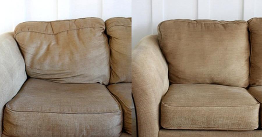 πρόβλημα με τον καναπέ