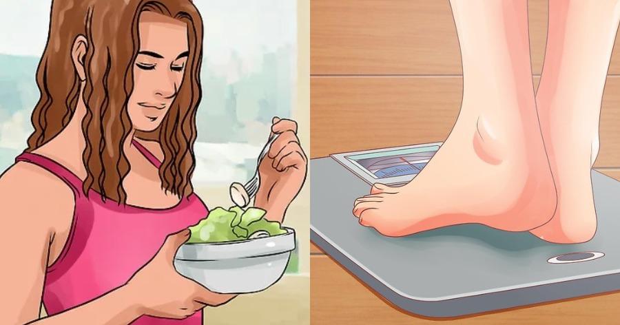 κακή δίαιτα