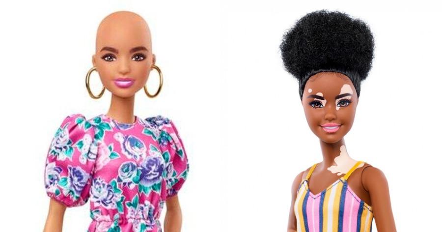 Νέα barbie κολεξιόν