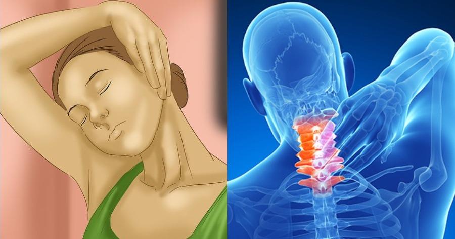 οστεόφυτα ή άλατα στον αυχένα