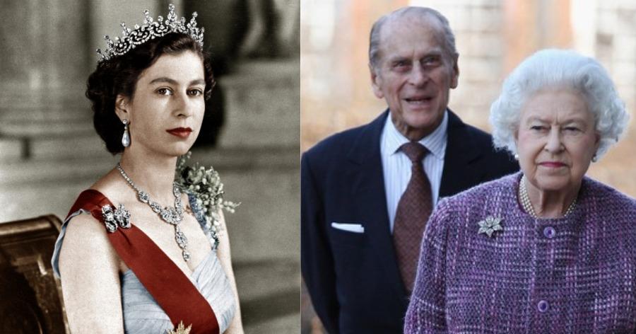 το λάθος της βασίλισσας Ελισάβετ
