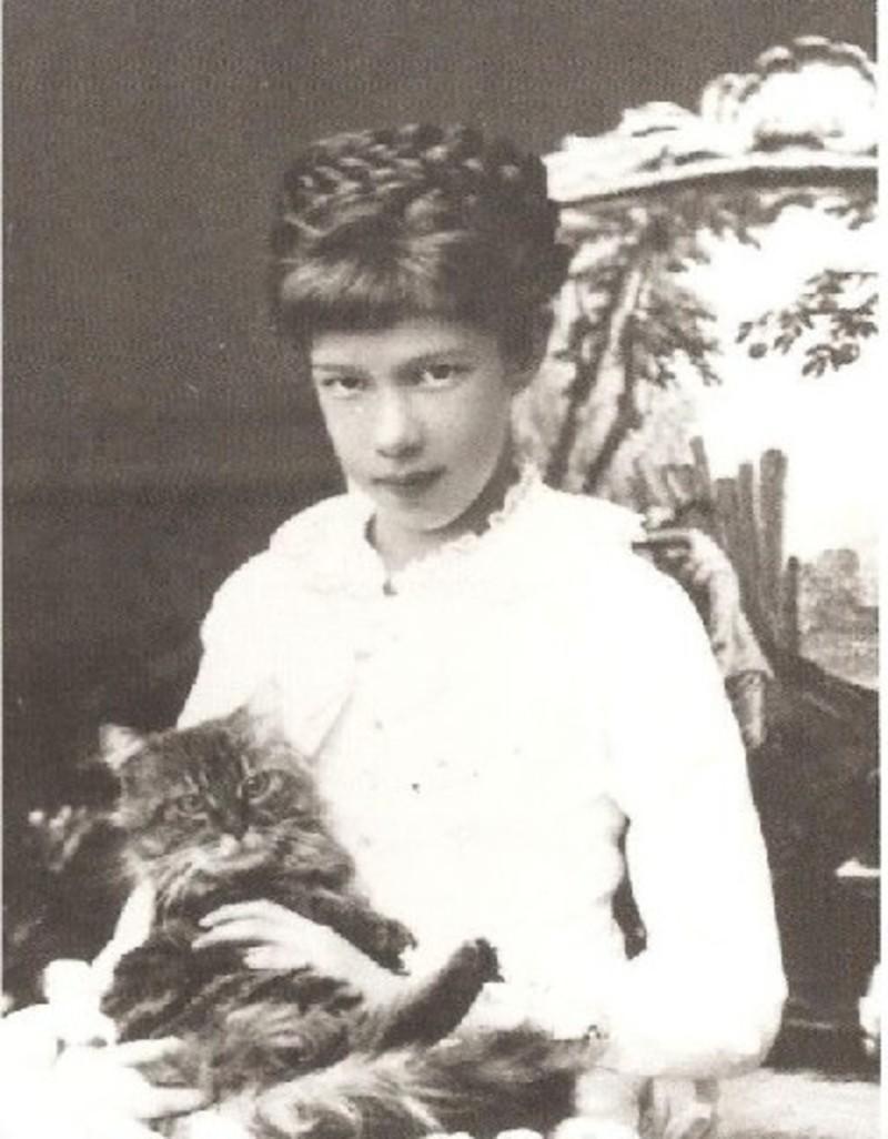 Μαρία Βαλέρια