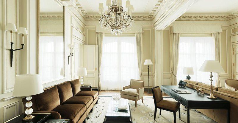 H ανακαίνιση του συγκεκριμένου δωματίου κόστισε 6.000.000 ευρώ