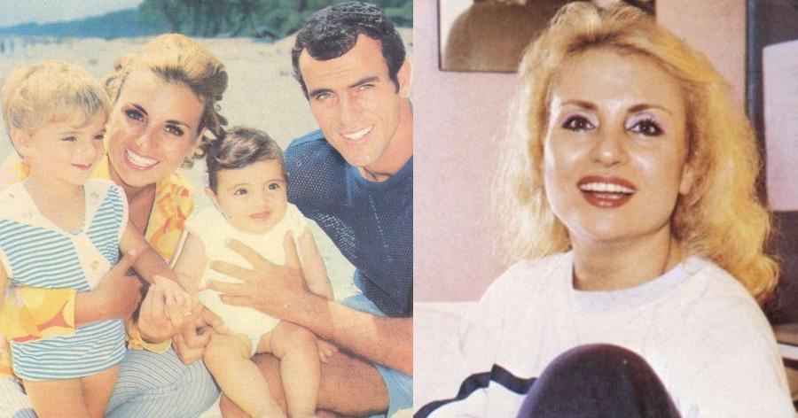 Βίκυ Μοσχολιού: Ο αυστηρός πατέρας, ο γάμος με τους 7000 καλεσμένους και τα τελευταία της λόγια πριν πεθάνει - Enimerotiko.gr