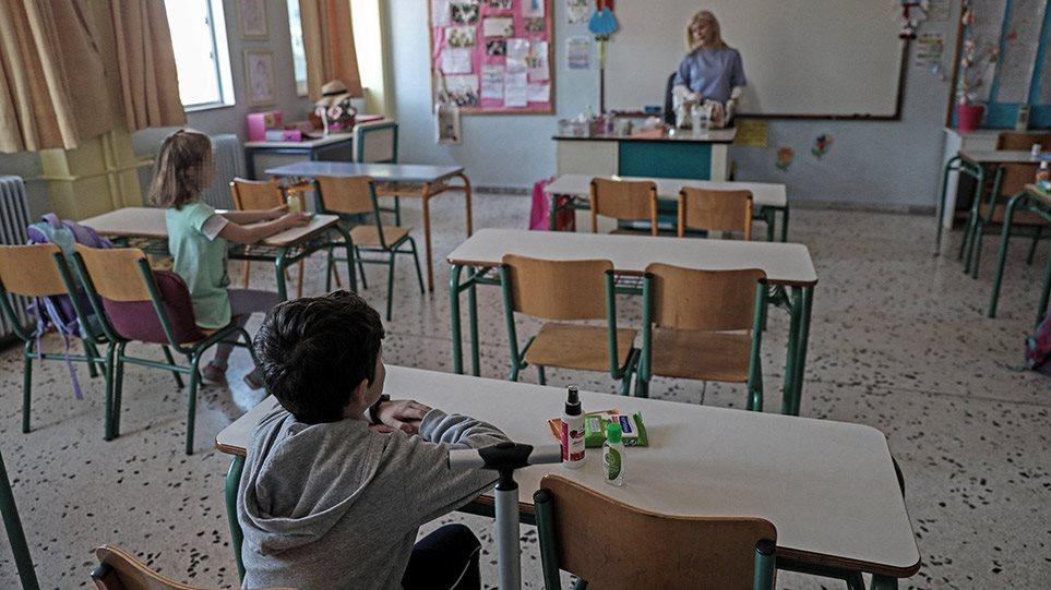 Μέτρα προστασίας για το άνοιγμα των σχολείων