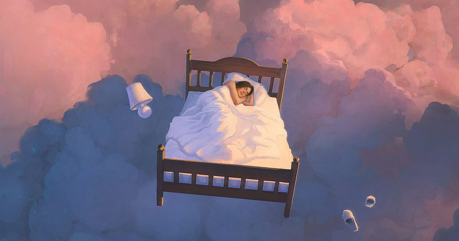 Ονειροκρίτης: Πως ερμηνεύονται τα πιο συχνά όνειρα μας.