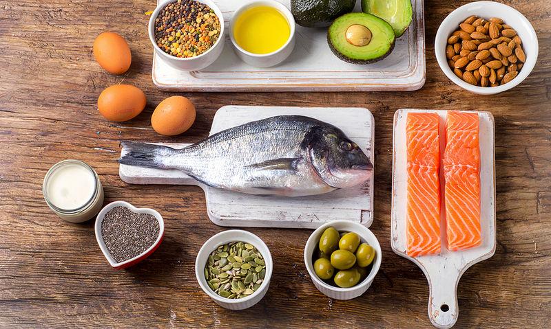 τι είναι η κετογονική δίαιτα
