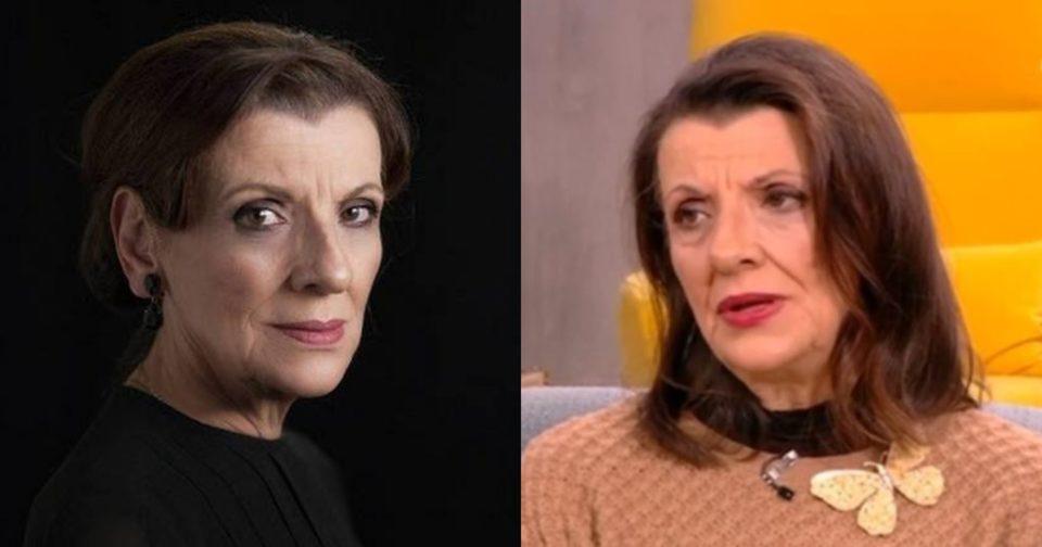 Οι δηλώσεις της Μαρίας Κανελλοπούλου για τις καταγγελίες των ηθοποιών.