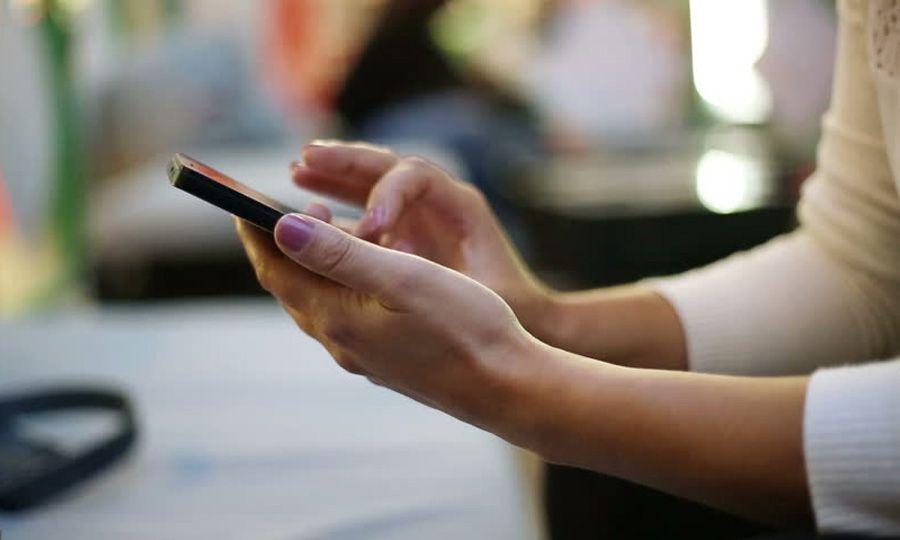 SMS μετακίνησης