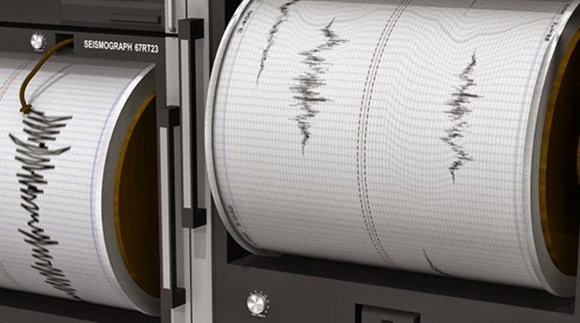 Το μέγεθος του σεισμού της Θήβας.
