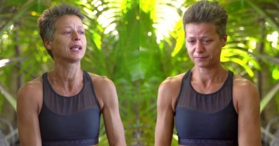 Survivor: Τα κλάματα από τη Σοφία.