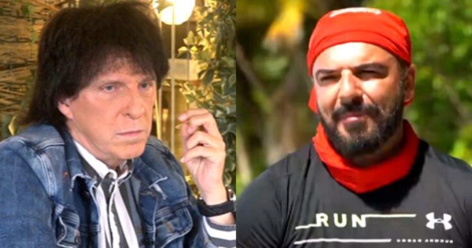 Μιχάλης Τσαουσόπουλος