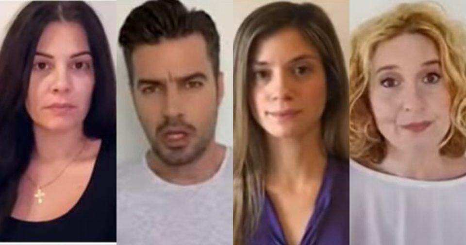 Βίντεο κατά της κακοποίησης