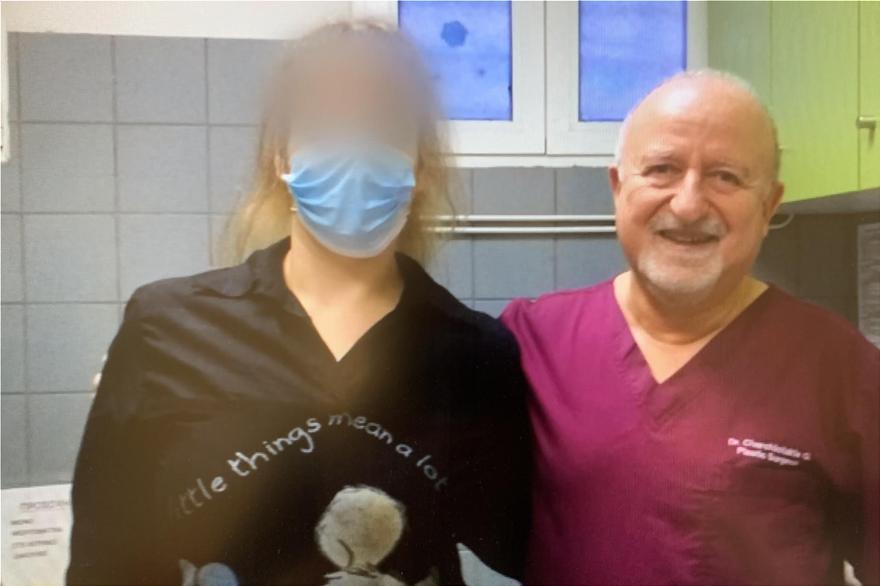 Πιτ μπουλ 35χρονης την έστειλε στο νοσοκομείο.