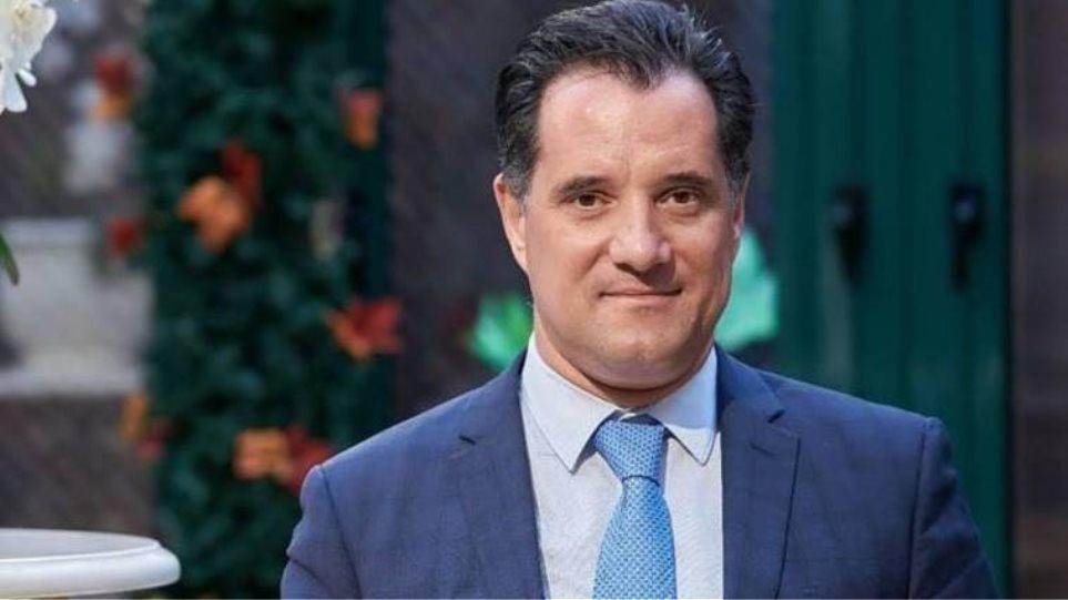 Δηλώσεις Άδωνι Γεωργιάδη: Τι είπε για το λιανεμπόριο;